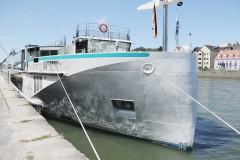 #340クリスタル・マーラー船体