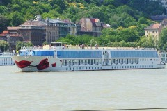 #368アローサ・リヴァ船体