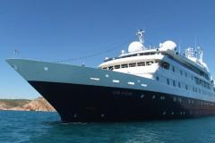 #306オリオン船体