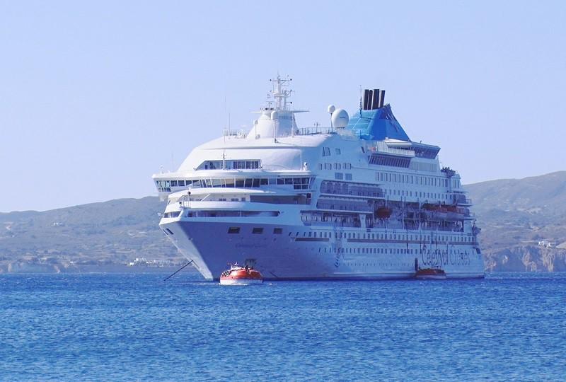 #390セレスティアル・クリスタル船体