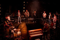 EMBARK NCL Spotlight Series - The Choir of Man - Live from London 139