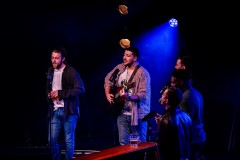 EMBARK NCL Spotlight Series - The Choir of Man - Live from London 176