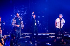 EMBARK NCL Spotlight Series - The Choir of Man - Live from London 221